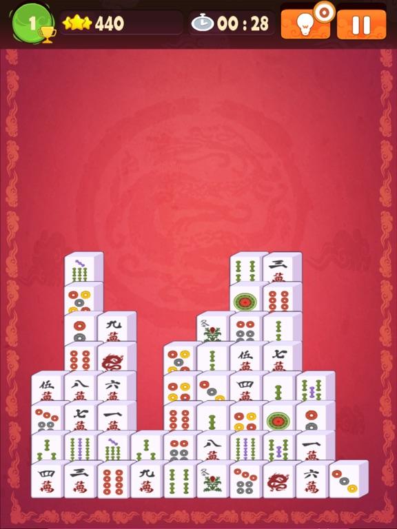 Mahjong Connect Delux screenshot 9