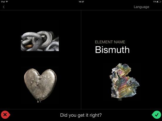 The Elements Flashcards-ipad-3