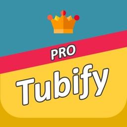 Tubify Pro: Video Player