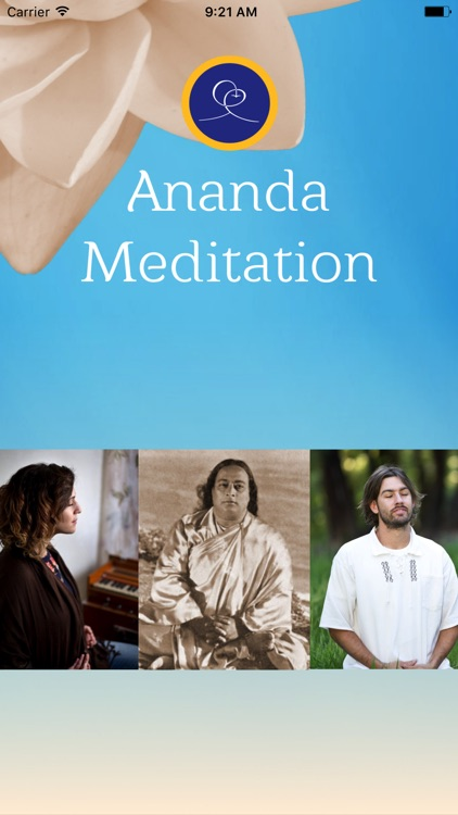 Ananda Meditation: Based on Yogananda's Teachings