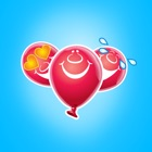 Airheads Stickers icon