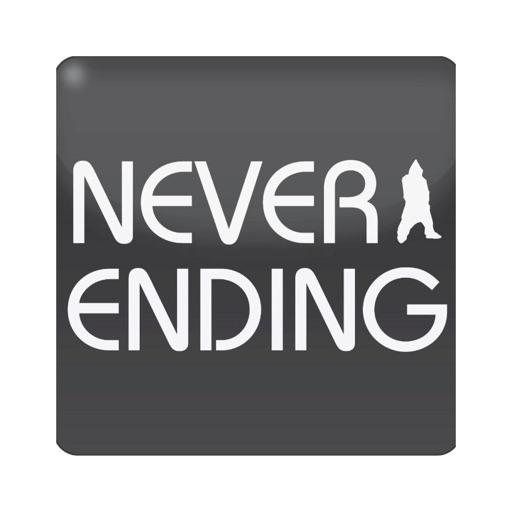 Never Ending Shop