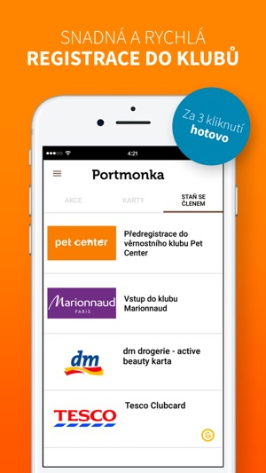 Portmonka On The App Store