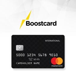 Boostcard