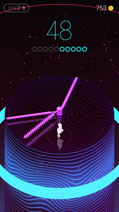 Time Jump screenshot 3