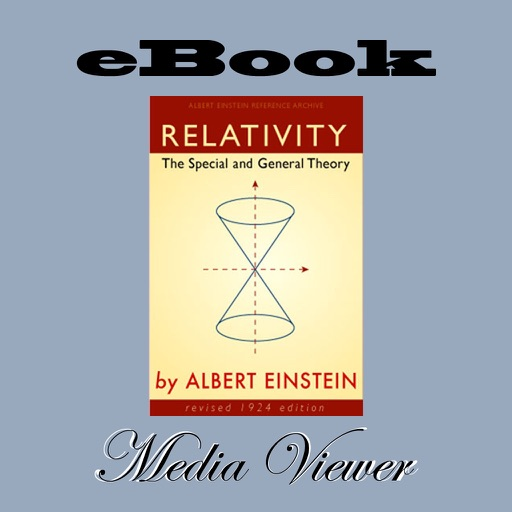 eBook: Relativity Theory