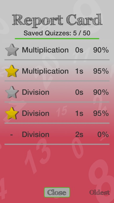 Mathlete Jr. 2 screenshot 5