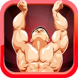 Body Building Emoji Stickers