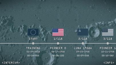 Moon Raceのおすすめ画像5