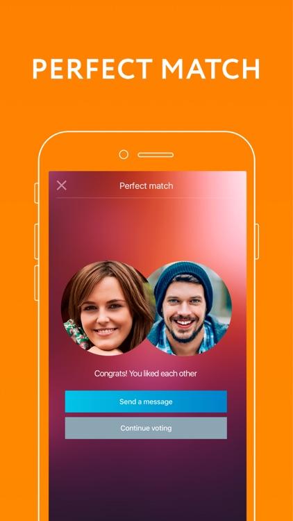 Mamba - Dating App screenshot-5