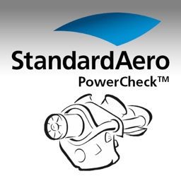 StandardAero PowerCheck