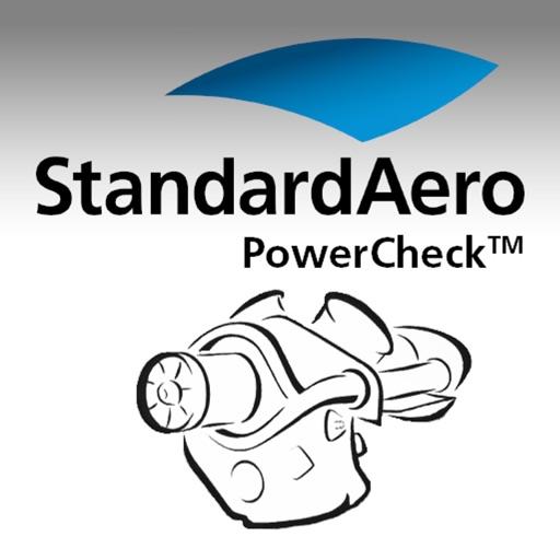 StandardAero PowerCheck