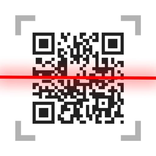 считывания QR кодов: сканер