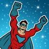 スーパーヒーローとアクションロボットと自動車 - iPhoneアプリ
