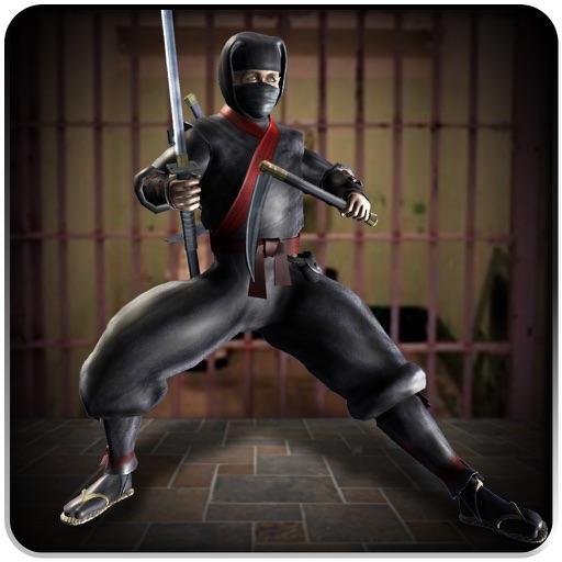 Ninja Prison Life - Jail Breakout Mission iOS App