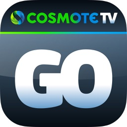 COSMOTE TV GO