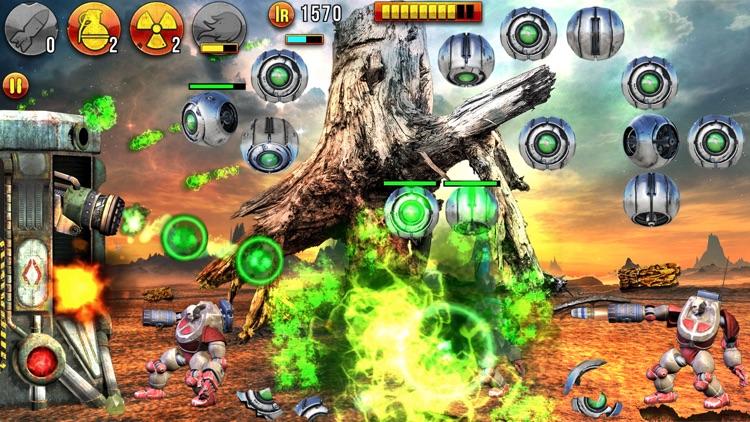 World of Khaos - Tower Defense screenshot-4