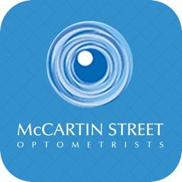 McCartin Street Optometrist