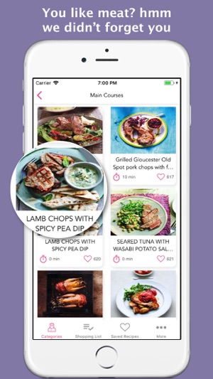 Hot chef cooking recipe app on the app store hot chef cooking recipe app on the app store forumfinder Images
