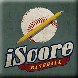 iScore Baseball and Softball