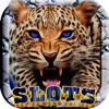 Snow Leopard Golden Slots