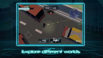 Cube Soldiers: Crisis Survivalのおすすめ画像6