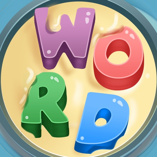 Word Candies: Candyland Mania