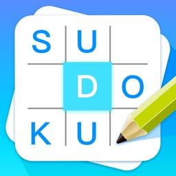 Sudoku!Crossword Puzz