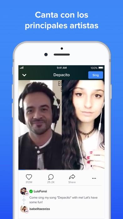 download Smule - La App n.º 1 de Canto apps 4