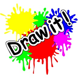 Draw it now!