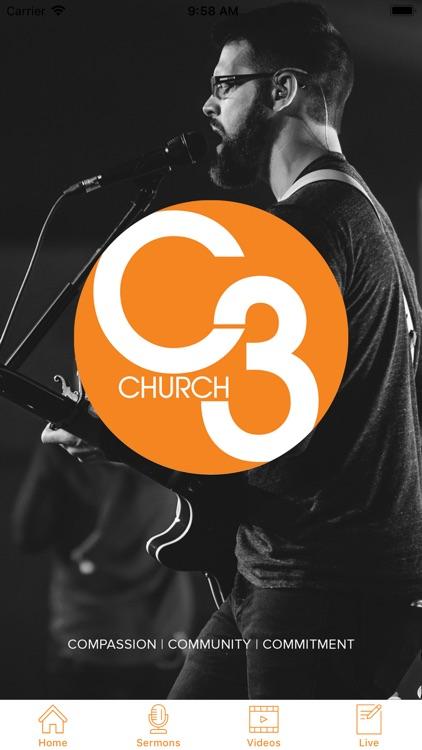 My C3 Church