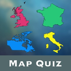 World map quiz en app store world map quiz 4 gumiabroncs Image collections