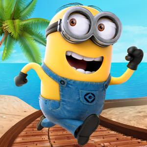 Minion Rush Games app