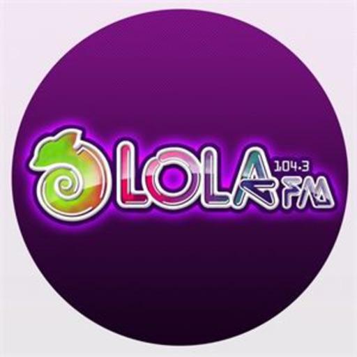 LolaFM iOS App
