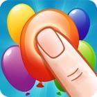 Pop Balloon Boom HD icon