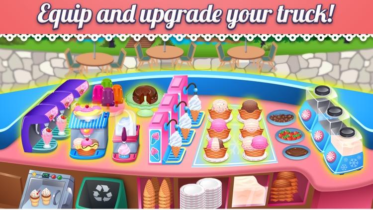My Ice Cream Shop screenshot-3