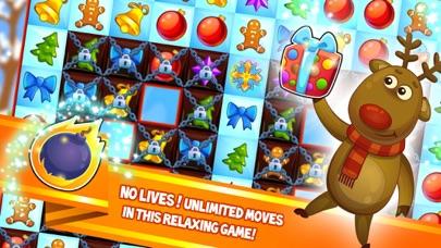 Christmas Sweeper 2 Screenshot on iOS