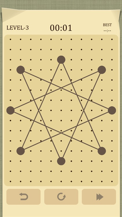 Cross Line! screenshot-0