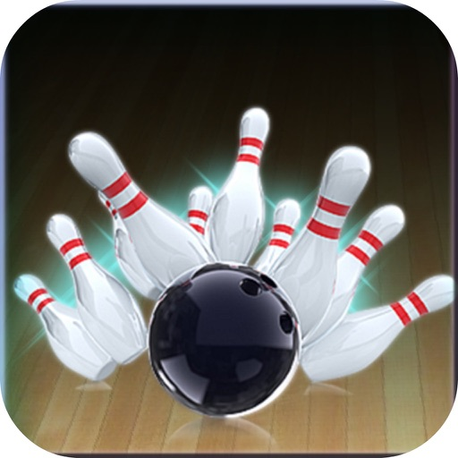 Hit The Strike Bowling