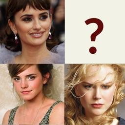 Guess Celebrity: Reveal & Find Popular Celebrities
