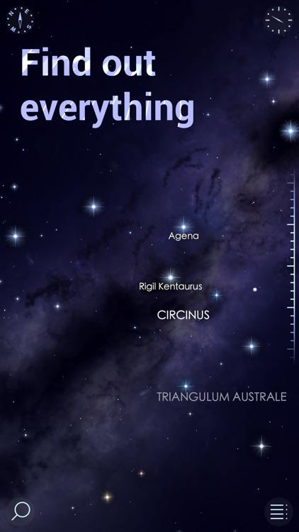 Star Walk 2 Ads+: Sky Guide screenshot-4