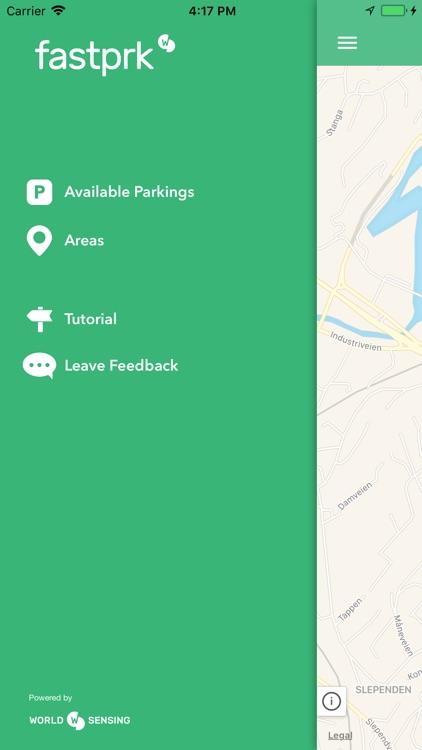 Fastprk, Find a Parking Space! screenshot-3