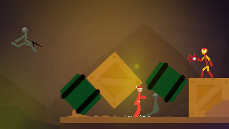 Stickman Fight: The Game screenshot-3