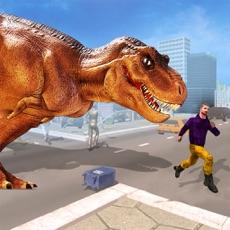 Activities of Dinosaur City Destruction