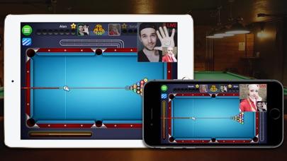 8 Ball Live Screenshot on iOS