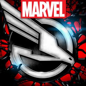 MARVEL Strike Force - Games app