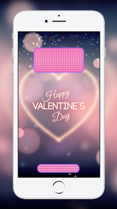 Valentine's Day Wallpapers HD screenshot one