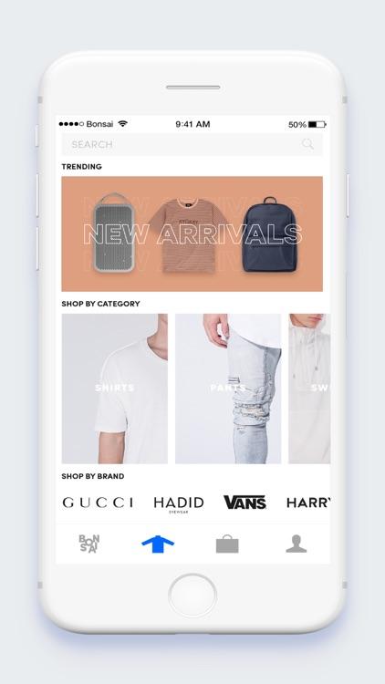 Bonsai- Men's Fashion, Streetwear, Shoes, Sneakers
