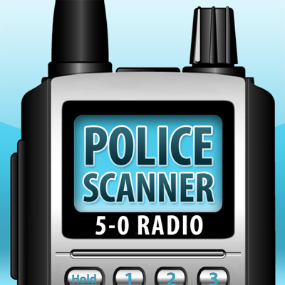 5-0 Radio Pro Police Scanner - Tips & Trick