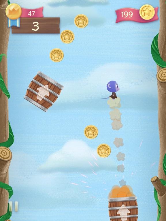 Critters JUMP! screenshot 4